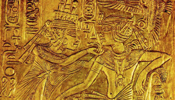 Episode 2: The Pharaohs of the Sun