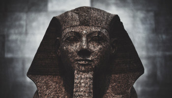 Episode 3: The Last Great Pharaoh
