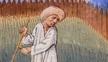 The Peasant