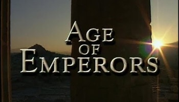 Episode 2: The Age of Emperors