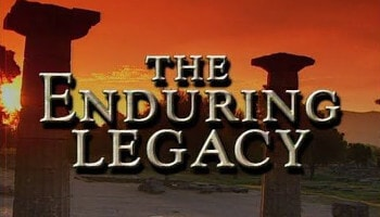 Episode 4: The Enduring Legacy