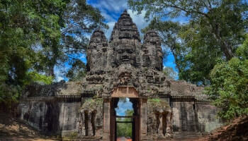 Episode 3: Angkor